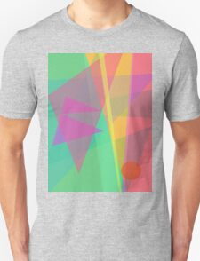 Soft Light Unisex T-Shirt