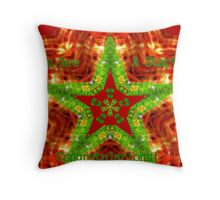 You Are A Star - Congratulations - Greeting Card Throw Pillow