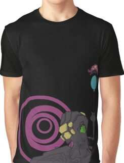 """Symbiote. Not """"Bug Hat"""". Graphic T-Shirt"""