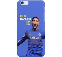 Eden Hazard iPhone Case/Skin