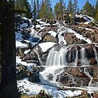 Eagle Falls by Jonathan Hill, Jr.