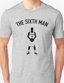 JR Smith - The 6th man Unisex T-Shirt