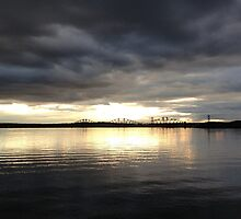 Bridges, Forth.   by LBMcNicoll