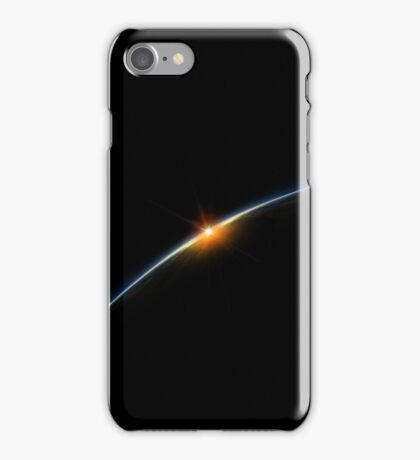 Planet Earth IV iPhone Case/Skin
