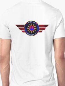 Rebel Alliance Rogue Squadron Logo T-Shirt