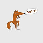 foxtrot by sparklehen