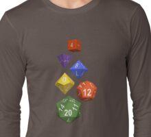 Gaming Essentials Long Sleeve T-Shirt