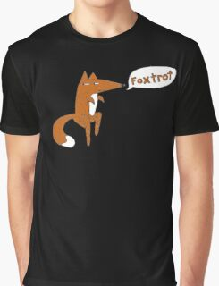 foxtrot Graphic T-Shirt