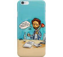 Chuck Shurley (Supernatural) iPhone Case/Skin