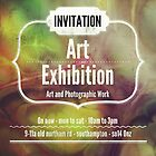 Art and Photographic - exhibition - Southampton  by DARREL NEAVES