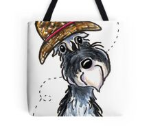 Grand Ole Schnauzer Tote Bag