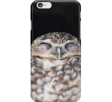 Happy Owl Case iPhone Case/Skin
