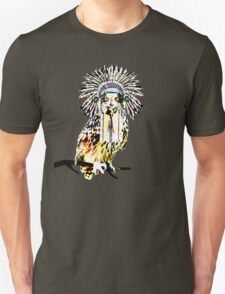 Chief Owl  T-Shirt