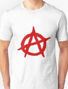 Anarchy Shirt Unisex T-Shirt