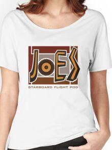 JOE'S BAR / COLOUR SIGN Women's Relaxed Fit T-Shirt