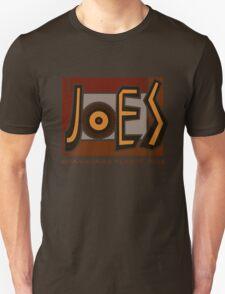 JOE'S BAR / COLOUR SIGN Unisex T-Shirt