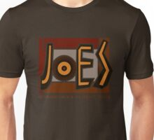 JOE'S BAR / COLOUR SIGN Unisex T-Shirt