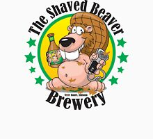 Shaved Beaver Brewery Unisex T-Shirt
