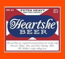 Heartshe Beer Kids Tee