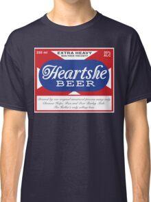 Heartshe Beer Classic T-Shirt