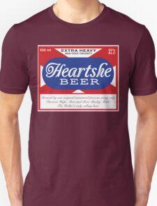Heartshe Beer T-Shirt