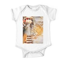 Designs Inspired By Nature: Wild Partridge One Piece - Short Sleeve