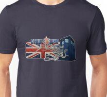 CthulWHO v2.0 Unisex T-Shirt