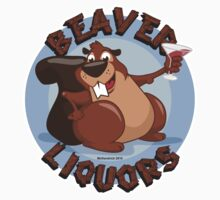 Beaver Liquors by AngelGirl21030