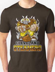Cleveland Steamer Unisex T-Shirt