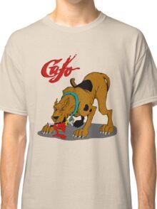 Cujo Doo Classic T-Shirt