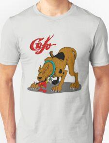 Cujo Doo T-Shirt