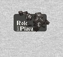 Role Playa - Black Unisex T-Shirt