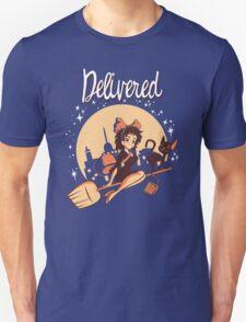 Delivered T-Shirt