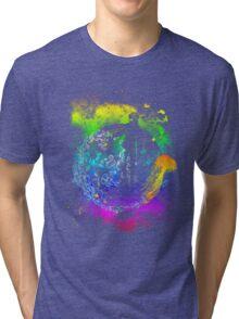 the wish Tri-blend T-Shirt