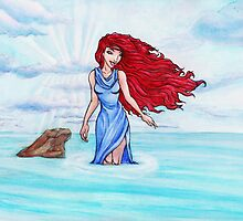 Ariel Transforms by Kimberly Castello