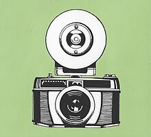 Camera by danielrafalski