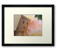 Nature Study Framed Print