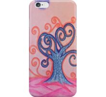 Tentacle Tree iPhone Case/Skin