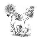 Proud Unicorn by Rebekah  Byland