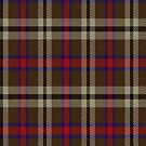 02324 Harris County, Texas District Tartan Fabric Print Iphone Case by Detnecs2013