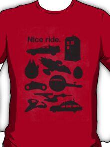 Nice Ride T-Shirt