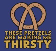 These Pretzels by MattHogen