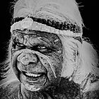 Traditional Owner by bidkev