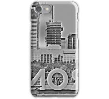 Toronto Nathan Phillips Square iPhone Case/Skin
