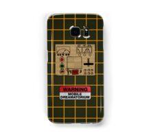 Mobile Dreamatorium Control Board (Community) Samsung Galaxy Case/Skin