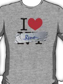 I ♥ N̶Y̶ [Reno] T-Shirt