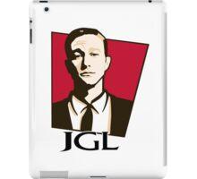Joseph Gordon-Levitt - KFC Logo iPad Case/Skin