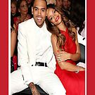 Rihanna - Chris Brown - Grammy's by rihannamerch