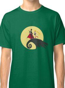 a sailor christmas Classic T-Shirt