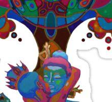 Tantra Lovers Digital - 2013 Sticker